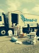 ShredIT Truck