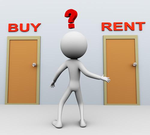 buyorrent  Advantages of Renting. Rent vs Own  Advantage or Disadvantage      Berkshire Hathaway
