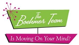 Boehmer Team Logo
